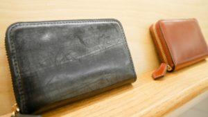 """ココマイスターで一番人気の財布""""ロンドンブライドルシリーズ""""の魅力に、財布と旅する社長が迫る!!"""